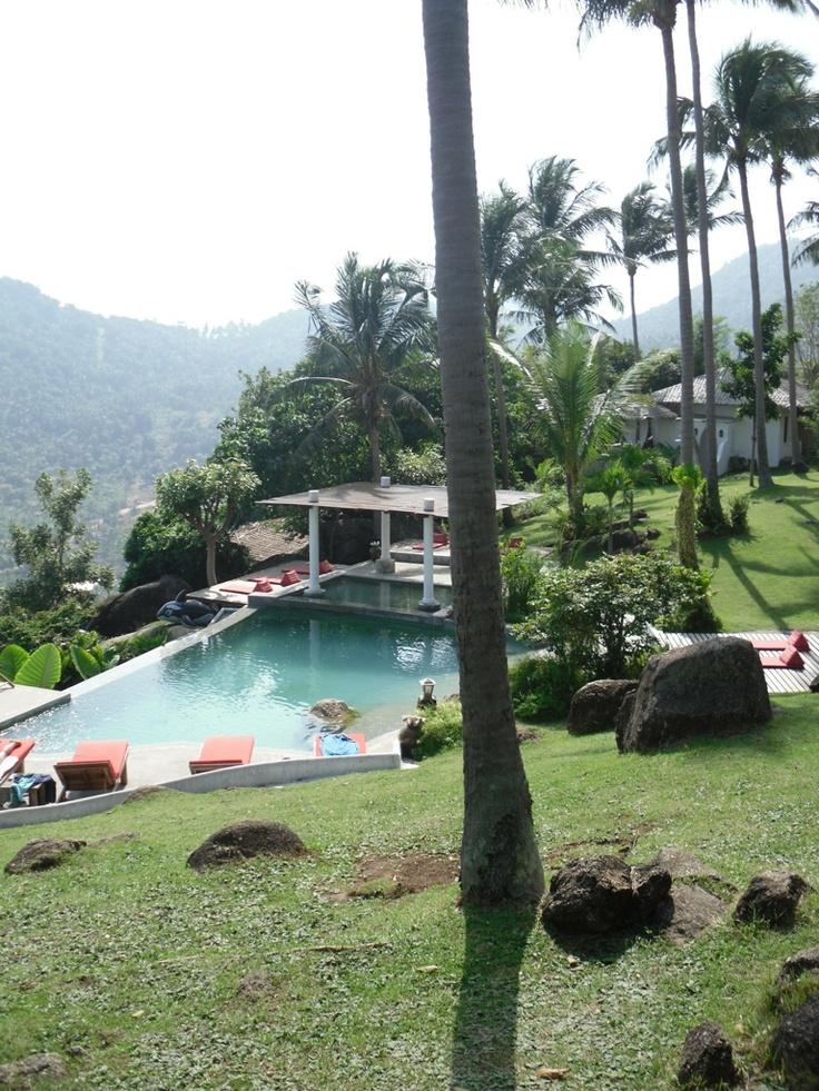 Jungle Club, Koh Samui