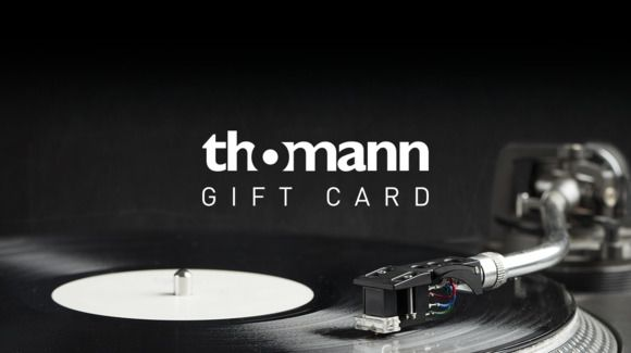 A Thomann gift voucher! Our gift suggestion for Christmas! We wish you a merry, merry X-Mas! 🎅 www.thomann.de #music #musicians #gear #equipment #xmas #christmas #stage #band #passion #love #thomann #instruments #gift #present #ideas #suggestions #wishlist #santa #santaclaus #x-mas #hohoho #present #music #dj #djing #djs