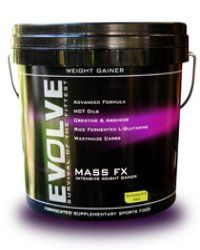 Hard Gainers...... MASS FX is ideal for people who strive to gain lean mass or who struggle to gain weight due to a fast metabolism (hard gainers), athletes and individuals who undertake high levels of cardio or weight training and require a concentrated energy supplement.   MASS FX provides quality protein, carbohydrate and fat calories to re-fuel muscles after high intensity workouts. The combination of fast and slow release proteins with rapid release carbohydrates and PromilinTM…