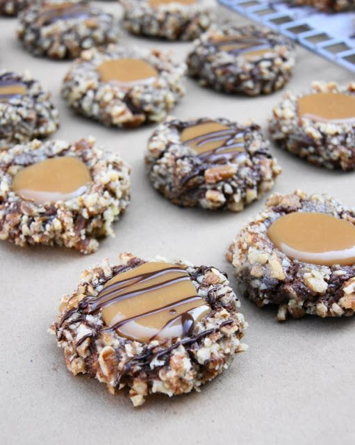 These were so good! My husband has no sweet tooth and he ate several of them. Definitely a repeat recipe.