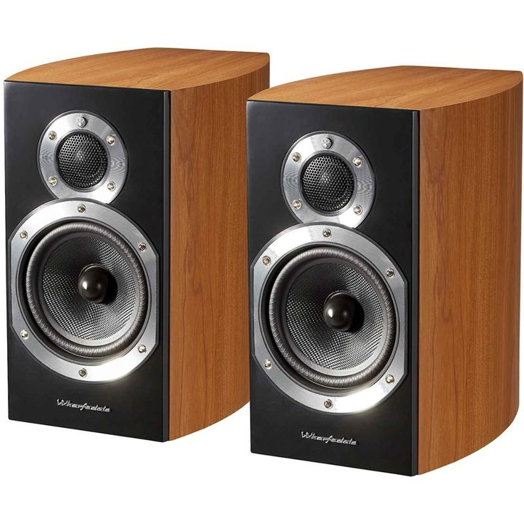 Superfi - WHARFEDALE DIAMOND 10.1 SPEAKERS (PAIR)