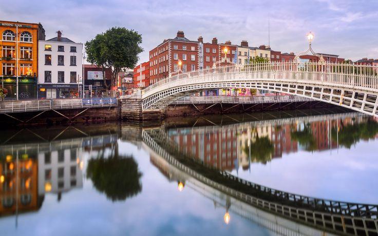 Seks spisesteder du må innom i Dublin | VG Reise