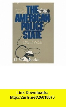 9 best pdf ebook images on pinterest the american police state the government against the people 9780394496771 david wise isbn fandeluxe Choice Image