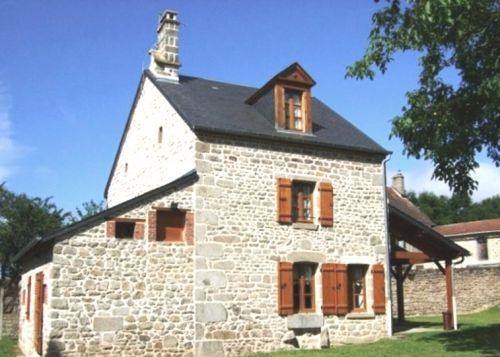 #Limousin gite rural dans la #Creuse
