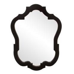@Overstock - This contemporary yet classically shaped mirror is finished in a Glossy Black. This mirror can give you a new outlook on life.    http://www.overstock.com/Home-Garden/Audrey-Glossy-Black-Mirror/6765570/product.html?CID=214117 $155.69