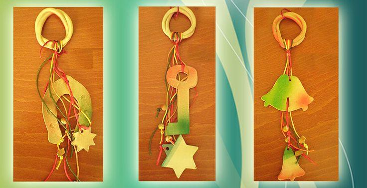 Κατασκευασμένα από ιδιαίτερα υλικά και στολισμένα με σμάλτο και γκλιτερ, το Κεραμικά Γούρια 2012 TYPOLINEA θα αποτελέσουν ένα ξεχωριστό δώρο για τους ανθρώπους που αγαπάτε και θα τους εκφράσετε την αγάπη σας με ένα πρωτότυπο Δώρο!
