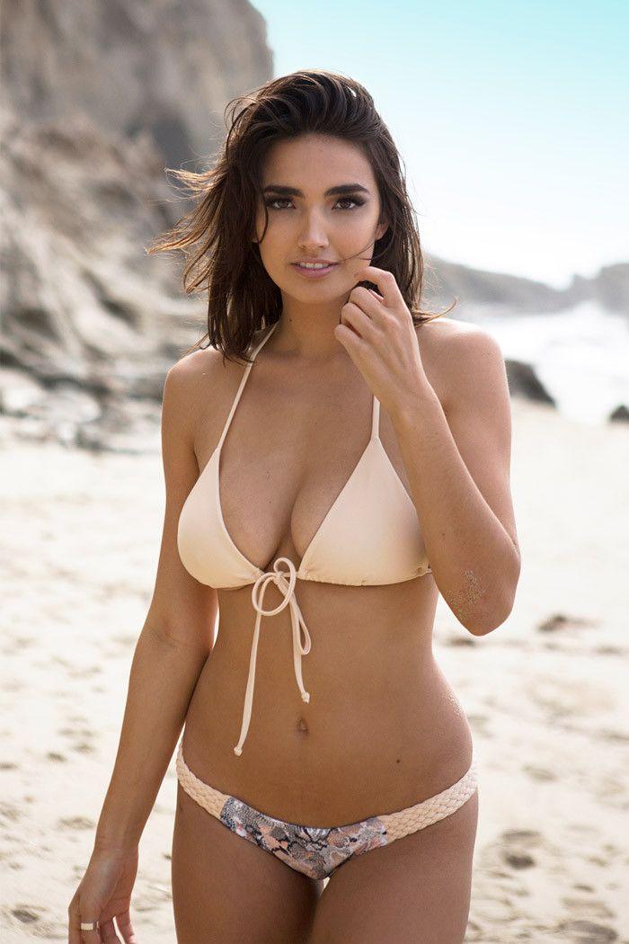 Good. thx. babe beach beach bikini