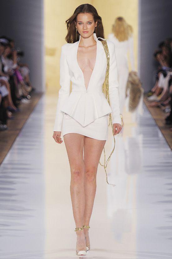 Alexandre Vauthier: Fashion, Style, 2012 2013, Dress, Fall Winter, Alexandre Vauthier, Vauthier Fall, Haute Couture