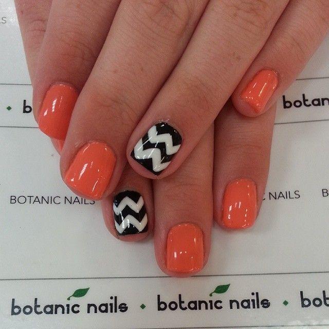 october nails ideas