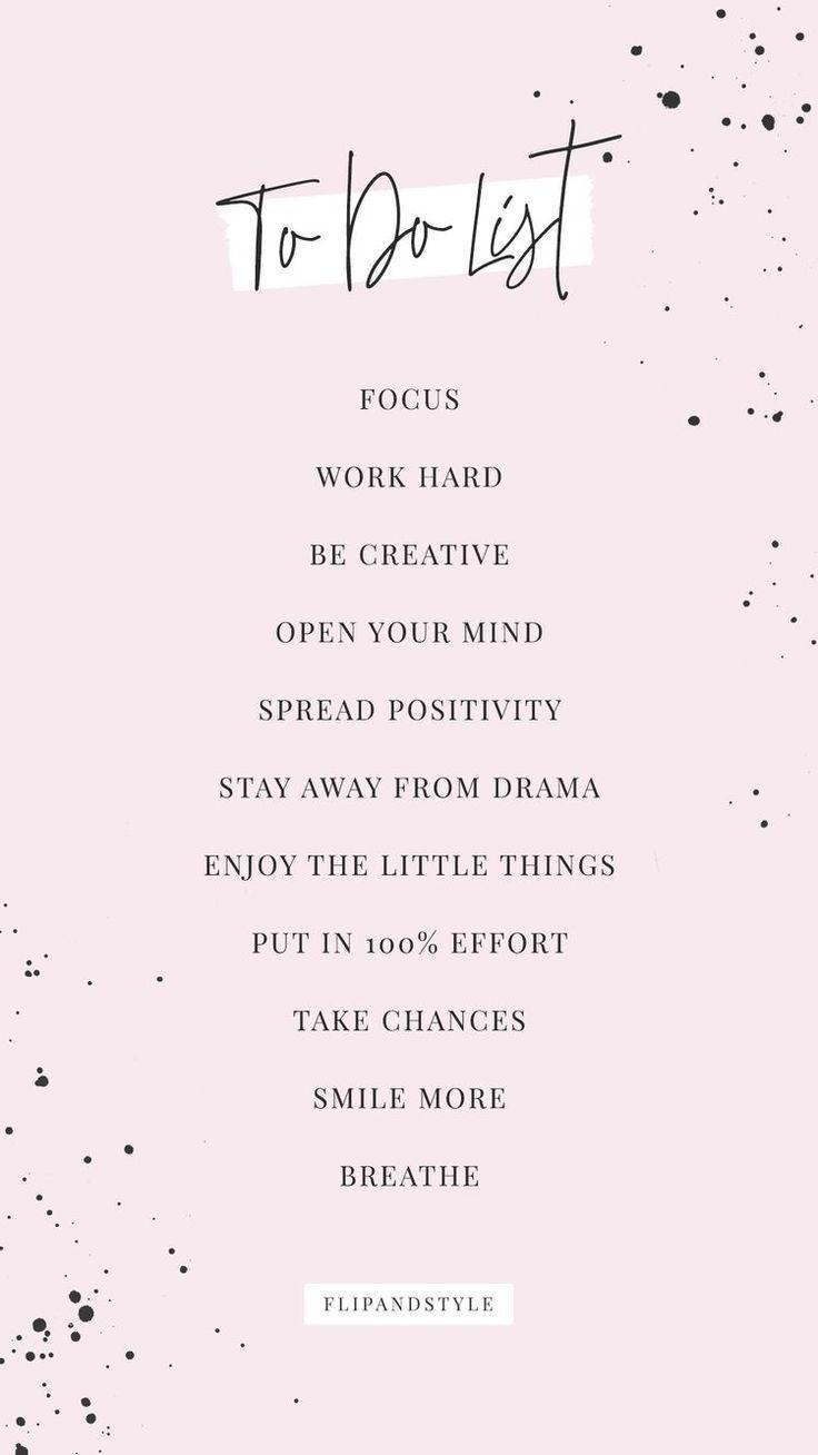 Fügen Sie dies zu Ihrer To-Do-Liste hinzu. #Motiv…