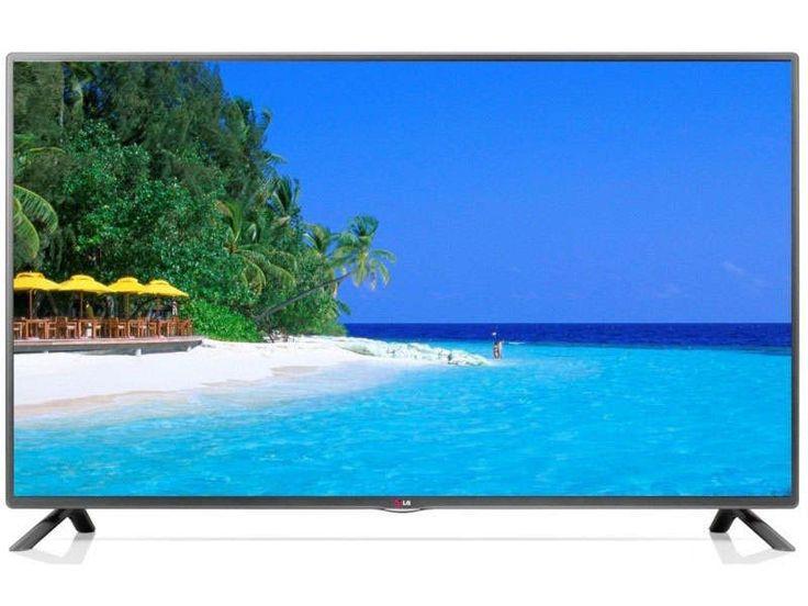 Téléviseur LED 107 cm LG 42LY330C pas cher prix Téléviseur Conforama 495.40 € TT