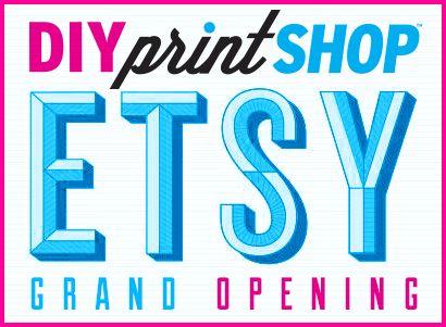 13 mejores imgenes de diy print shop etsy shop en pinterest diy print shops new etsy shop the best do it yourself screen printing solutioingenieria Images