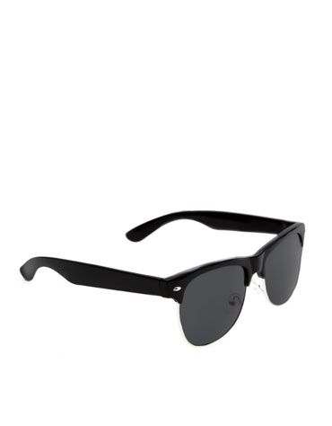Bershka Colombia - Gafas de sol base metálica $13.ooo