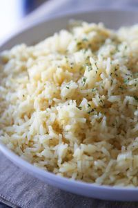 "Everyone always asks me... ...how do you make your rice taste SO GOOD? It started with my father-in-law, and then word spread like wildfire.  "" Lauren makes really good rice"" It's a weird title to carry,..."