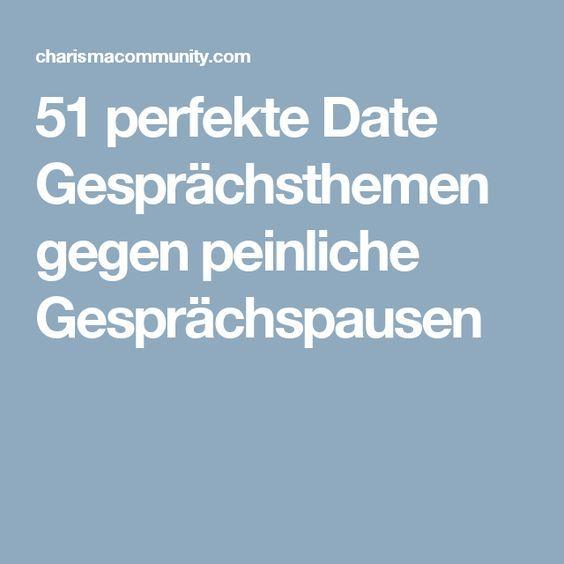gesprächsthemen für ein date