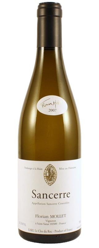 Sancerre - my fave white wine :)