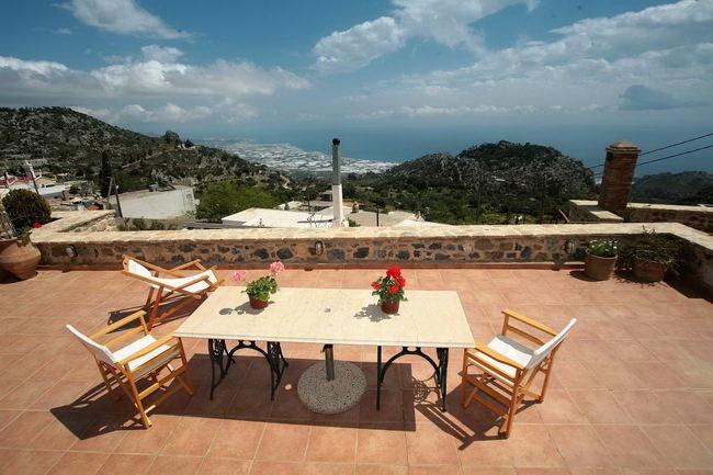 DOROVINIS Charming Houses | #Greece #Crete #Lassithi #GuestInn