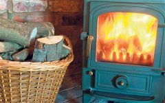 Awesome Wood Burning Fireplace Tips Gallery