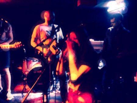 VIRVON VARVON - London vets make glorious postmodern punk racket - PREMIERE -
