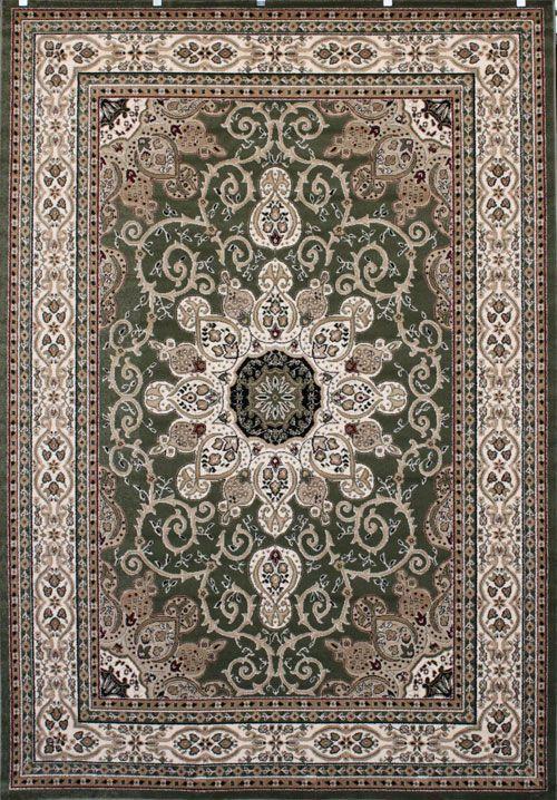 Green Persian Pattern Rugs Discount Rugs Rugs