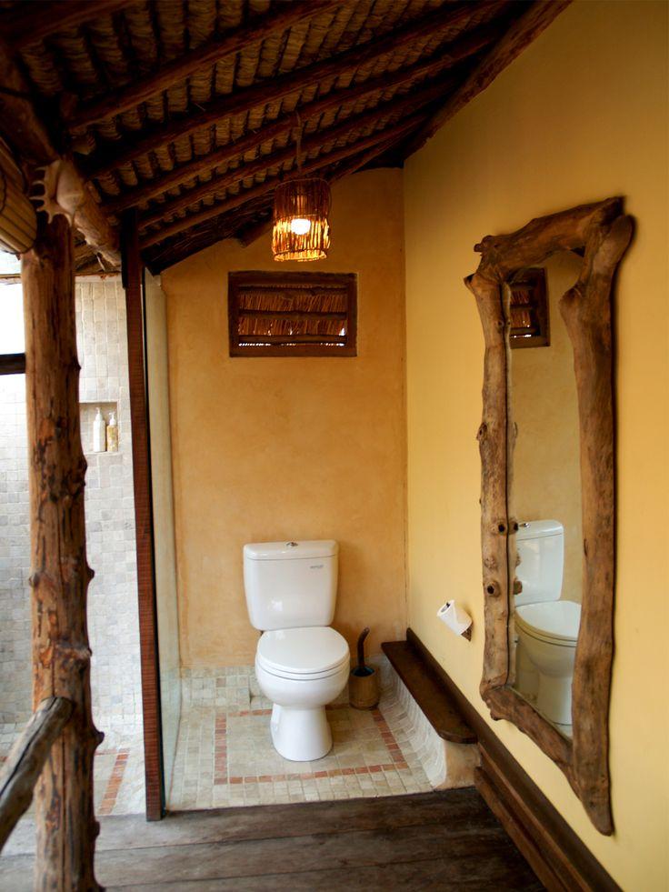 Bungalow Gili Asahan Eco Lodge