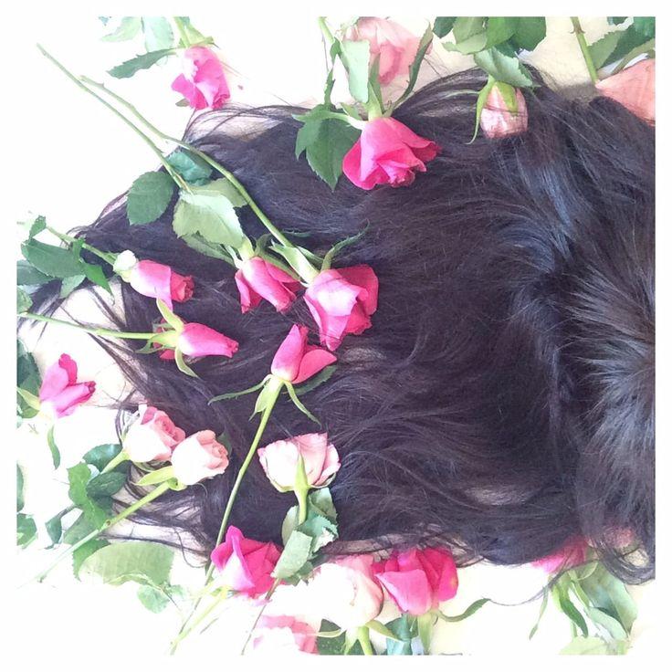 la coloration vgtale et les cheveux blancs les colorations naturelles peuvent camoufler nos cheveux blancs - Recettes Naturelles Pour Colorer Les Cheveux Blancs