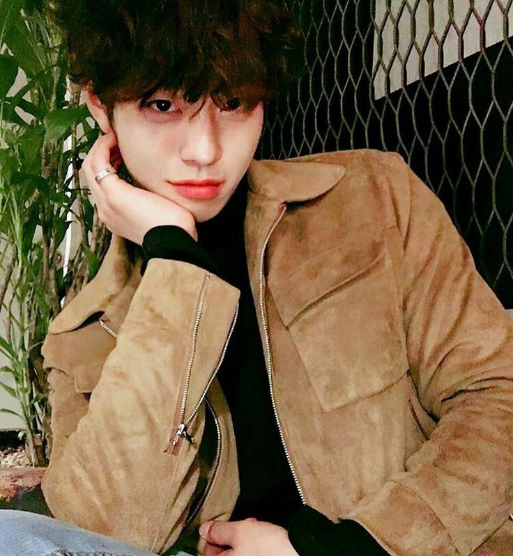 10 Best Ahn Hyo Seop Images On Pinterest