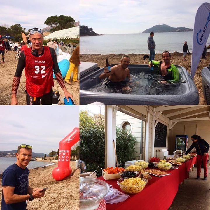 Souvenirs du 1er Swimrun Estérel Saint-Raphaël #agay #var #france #swim #run #swimrun #swimrunesterel #sport #race #swimming #running #sea #beach #french #riviera #visitesterel #visitvar #mysaintraphael #cotedazurfrance http://ift.tt/2mlcsP6