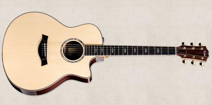 816ce | Taylor Guitars