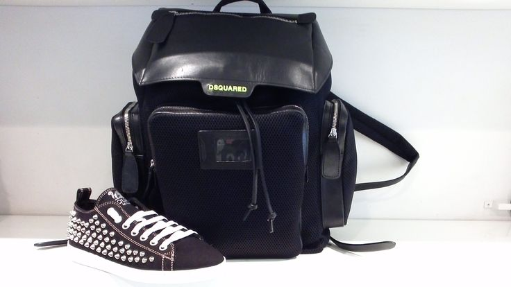 New Dsquared designer shoes