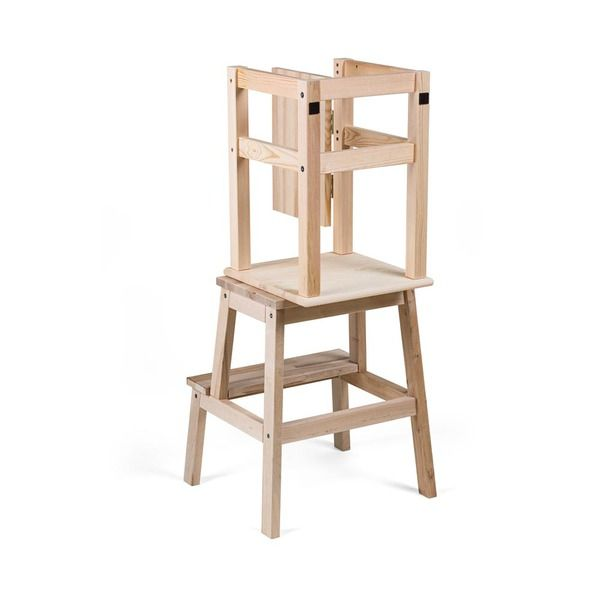 25 unique learning tower ideas on pinterest learning tower ikea ikea hack learning tower and. Black Bedroom Furniture Sets. Home Design Ideas