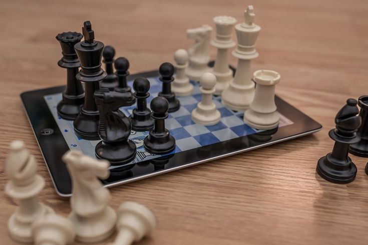 Improving Your Chess Online Doesn't Have to Cost Money