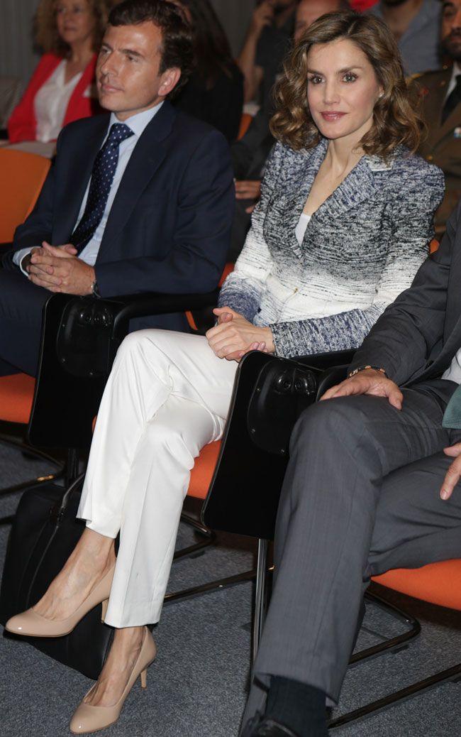 Hay que recordar que la Reina fue nombrada en junio de 2015, en Roma, Embajadora Especial de la Organización de las Naciones Unidas para la Alimentación y la Agricultura (FAO) para la Nutrición. La función principal de este tipo de embajadores es dirigir la atención pública hacia la erradicación del hambre y otros temas relacionados con la alimentación. 28.06.2016