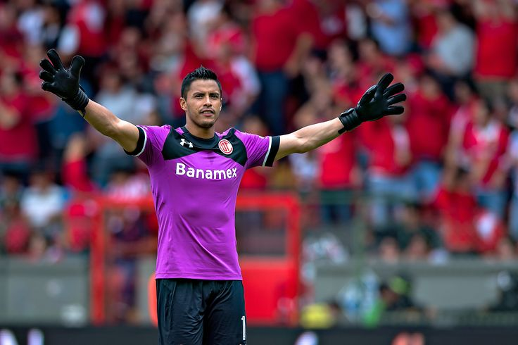 Alfredo Talavera confirms he will be joining the Mexican Olympics Squad (univision)