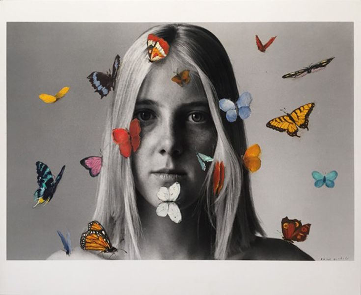 Duane Michals: Living in the marvelous - The Eye of Photography