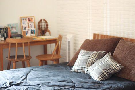 Bedroom decor by HandyBunny  #HandyBunny #Earthmade  #Handmade