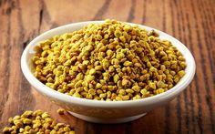 Ce este polenul crud și la ce este bun?