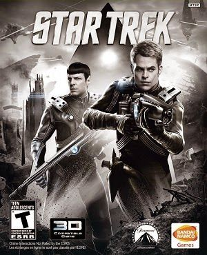 STAR TREK PC GAME FREE DOWNLOAD 5.75GB   Star TrekPC Game Free Download 5.75GB  Starship Federation  Enterprise receives a distress signal from the space station in a double star . Interference prevent teleportation  so Kirk and Spock are sent to the station on the space shuttle. There they meet Tmar Spocks childhood friend who tells them that they are at the station by using energy harvesting devices Helios for terraforming the planet Vulcan . Marmot Tmar father says that at the base where…