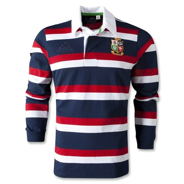 British and Irish Lions 1899 Rugby Jersey