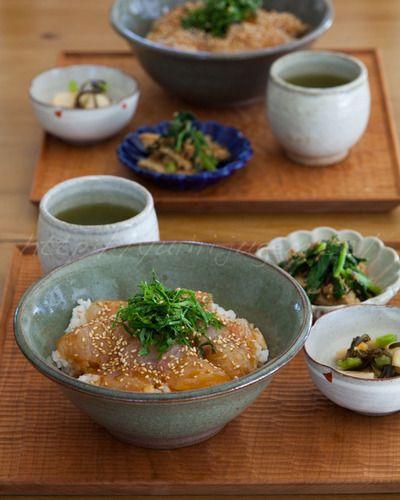 鯛丼 by ゆりりさん | レシピブログ - 料理ブログのレシピ満載!