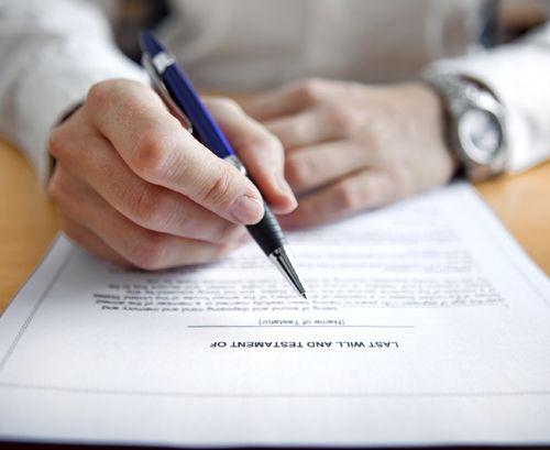 91 best living willsadvance directives images on Pinterest - advance directive forms