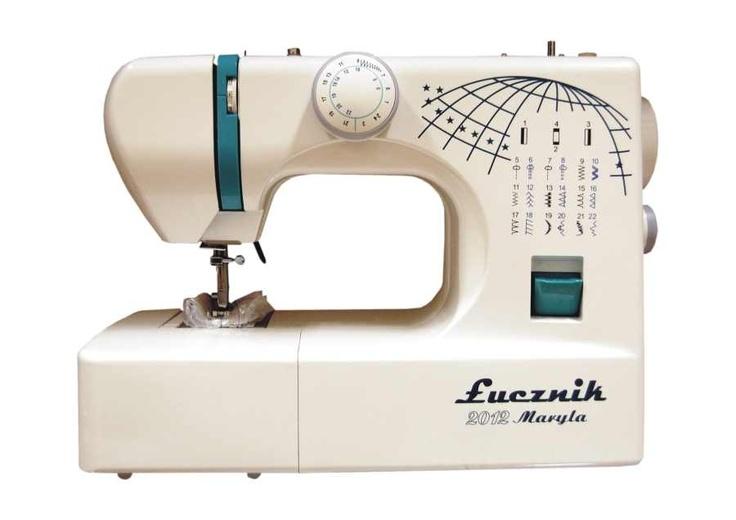 sewing machine Maryla