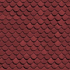 Textures Texture Seamless Red Slate Roofing Texture Seamless 03959 Textures Architecture Roofings Slate Roofs Sketchupte Roofing Slate Roof Texture