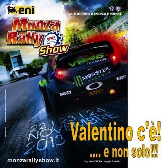 Monza Rally Show - Save the date!   Per la prima volta al Monza Rally Show, in calendario dal 22 al 24 novembre all'Autodromo per eccellenza, sono ammesse auto storiche da Rally degli anni dal 1972 al 1985. Un massimo di 10/15 vetture così da riproporre le più rappresentative che hanno partecipato ai...