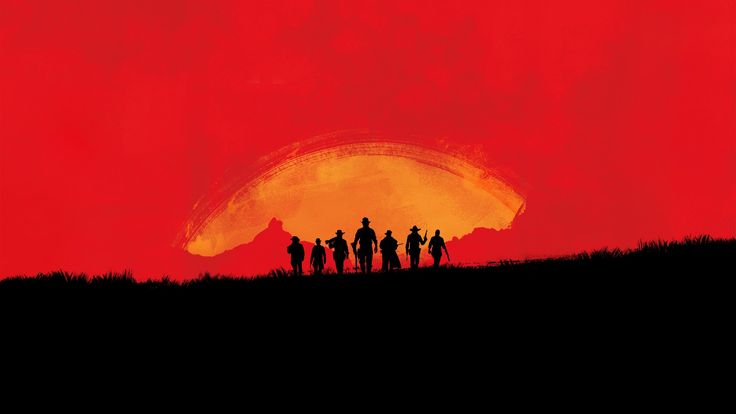 Red Dead Redemption 2 pc backgrounds hd - Red Dead Redemption 2 category