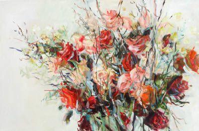 Jamie Evrard - Winter Bouquet