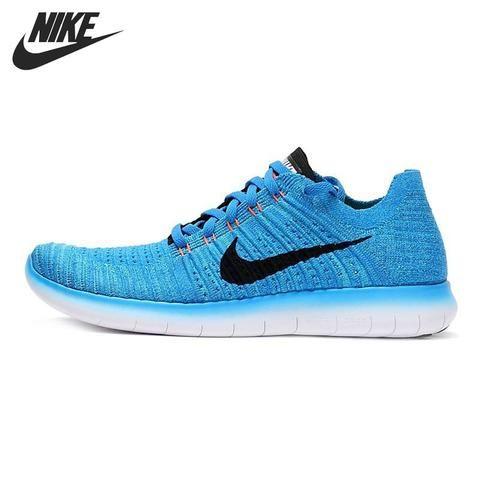 NIKE FREE RN FLYKNIT  Men's Running Shoes Sneakers