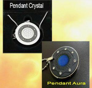 Pendant Aura dan Pendant Crystal MCI