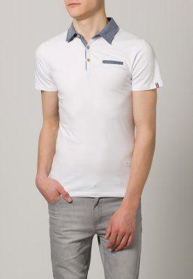 CENT´S - Poloshirt - blanc