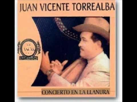 Juan Vicente Torrealba - Sinfonía en el palmar